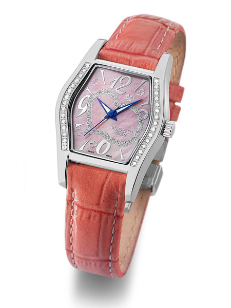 Pilo & Co Swiss Quartz Allegra Women's Watch collection P0253DQS