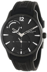 Louis Erard Men's 53209AN02.BDE04 1931 Power Reserve Watch