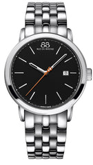 88 RUE DU RHONE Rive Swiss Quartz Men's watch collection 87WA174214