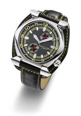 David Van Heim Swiss Quartz Irea Men's Watch collection VH-30