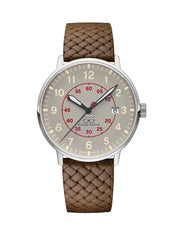 87WA184003  88 Rue du Rhone Mens Swiss Watch Quartz Newold