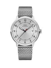 87WA184009  88 Rue du Rhone Mens Swiss Watch Quartz Newold