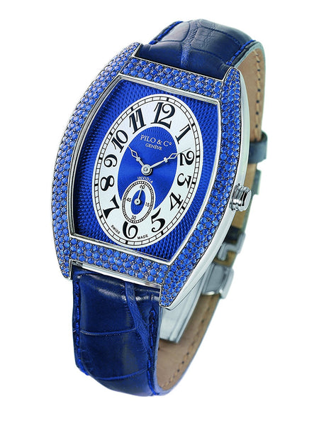 Pilo & Co Geneva Swiss Quartz Invidia Women's Watch collection P0023HQS S