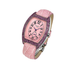 Pilo & Co Geneva Swiss Quartz Invidia Women's Watch collection P0025HQS S