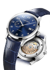 Louis Erard Men's 1931 CollectionBlue DialSmall Second 66226AA25 Watch
