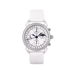 D9011 Heli Reymond Womens Swiss Watch Automatic Chronograph Divine