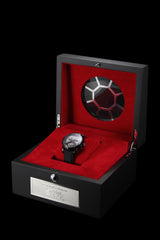 Star Wars Solo Kylo Ren Memorigin Tourbillon Watches Disney Collector box1