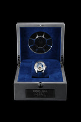 Star Wars Solo R2D2 Memorigin Tourbillon Watches Disney Collector Box 2