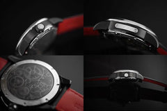 Star Wars Solo Phasma Stormtrooper Memorigin Tourbillon Watches Disney details