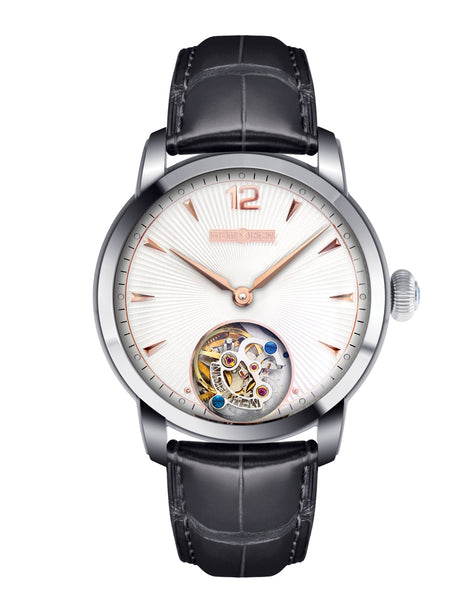 Memorigin Women's Watch Tourbillon Lady Series