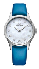 87WA183208 88 Rue du Rhone Womens Swiss Watch Quartz Rive