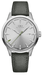 87WA184108  88 Rue du Rhone mens Swiss Watch Quartz Rive