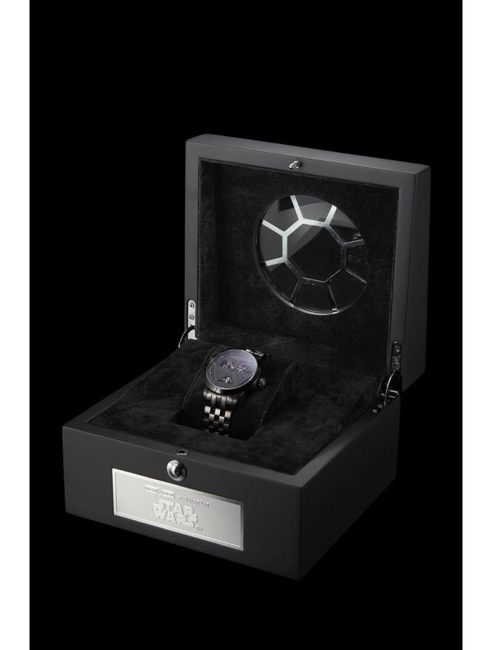 Star Wars Solo Darth Vader Memorigin Tourbillon Watches Disney Collector Box 3