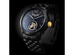 DC Comics Batman Memorigin Tourbillon Watches inclined