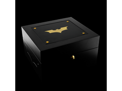 DC Comics Batman Memorigin Tourbillon Watches Box