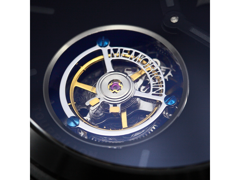 DC Comics Batman Memorigin Tourbillon Watches