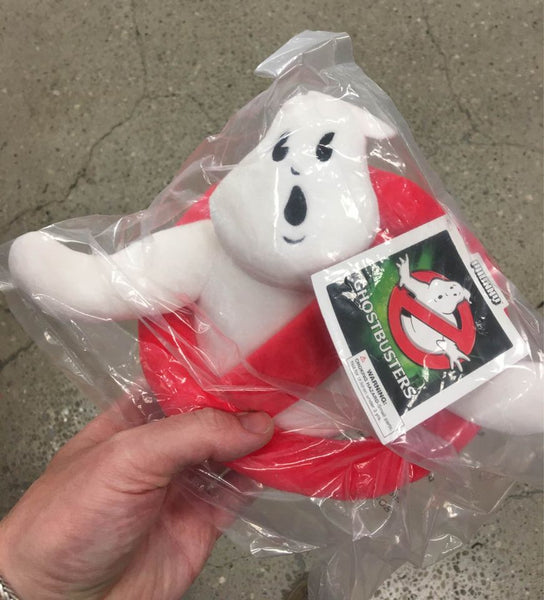 Ghostbusters Forbidden Ghost  Brand New and Sealed