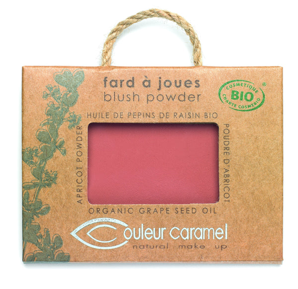 Blush Powder 057-old rose