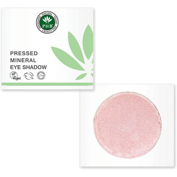 Pressed Mineral Eye Shadow - Rose Quartz