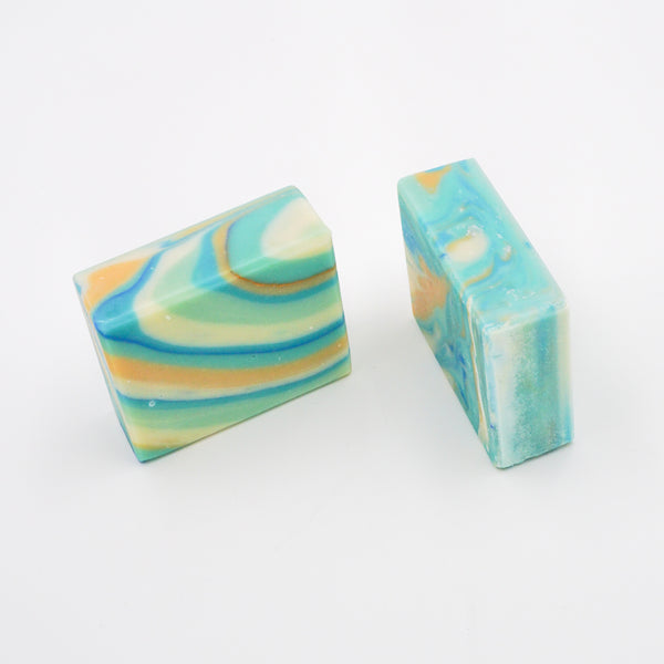 Sunshine Beach Handmade Soap