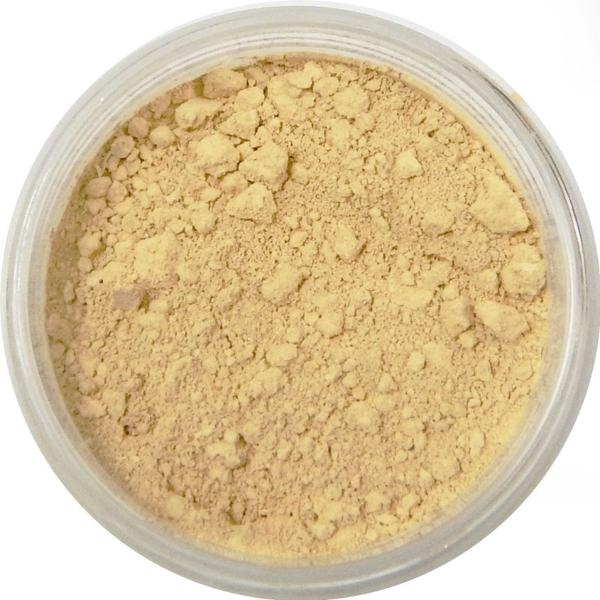 Loose Mineral Foundation SPF30 : Fair Beige