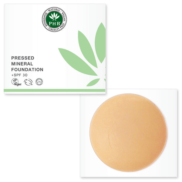 Pressed Foundation SPF30 : Medium