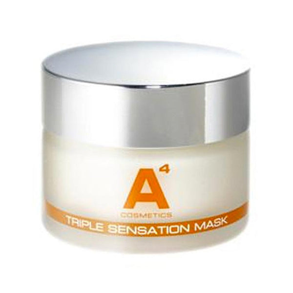 A4 Triple Sensation Mask