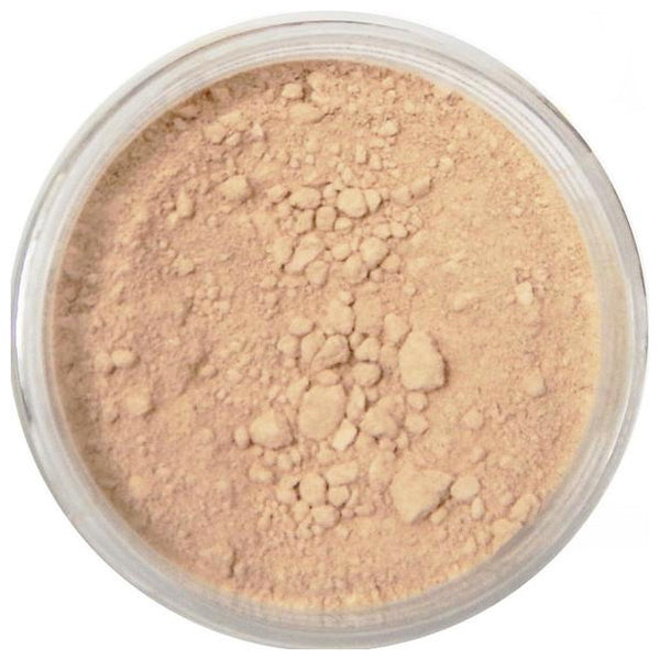 Loose Mineral Foundation SPF30 : Medium Rose