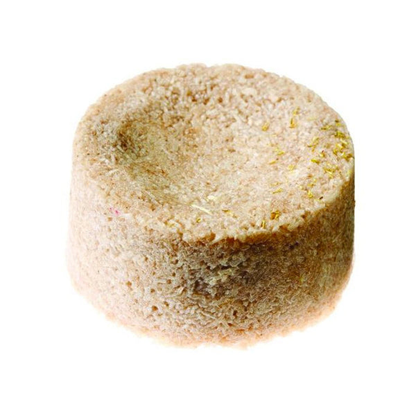 URANIA Botanical Solid Shampoo Bar for hair highlights