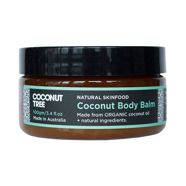 COCONUT BODY BALM(100g)