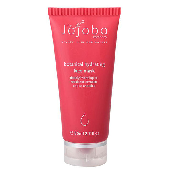 Botanical Hydrating Face Mask (80ml)
