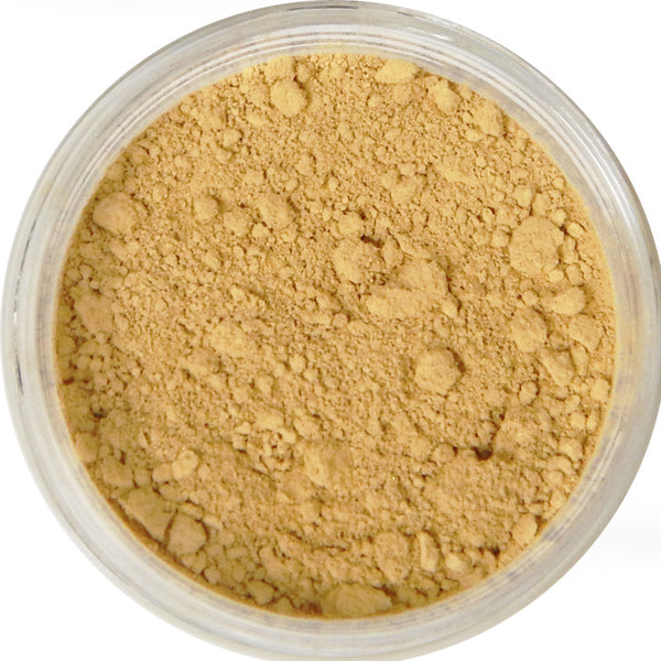 Loose Mineral Foundation SPF30 : Beige