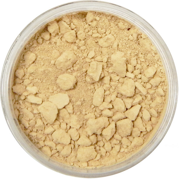 Loose Mineral Foundation SPF30 : Medium Olive