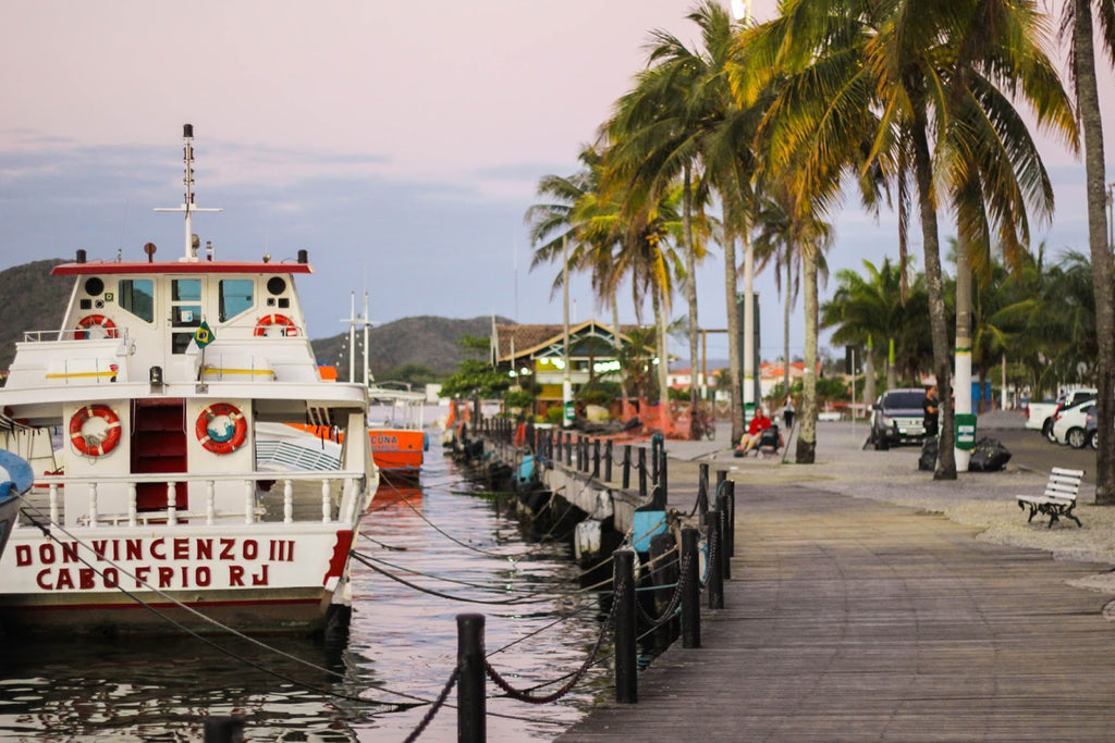 Cabo Frio: The part of Rio that most tourists never hear about....