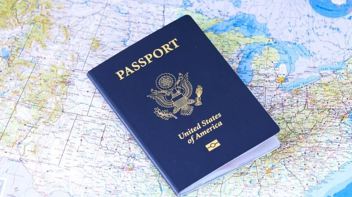 How to get a U.S. passport