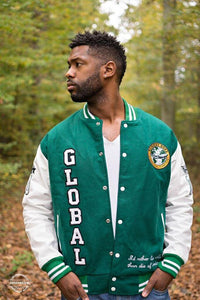 Men's Global Flight Jacket