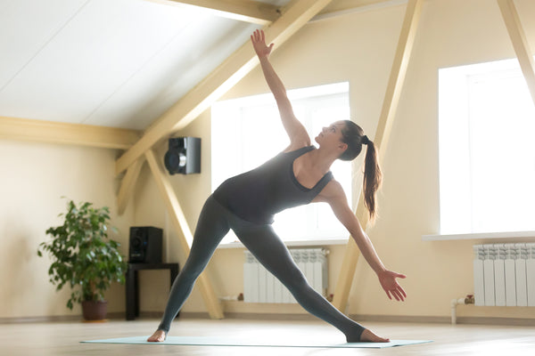 It's Not Just Physical - These Are The Great Mental Benefits of Pilates And Yoga.