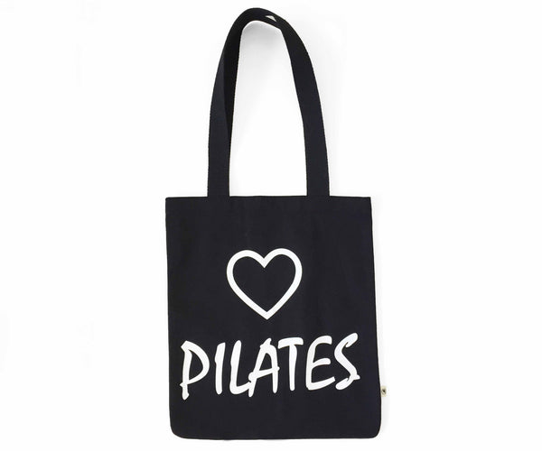 MoveActive Love Pilates Tote Bag -Midnight