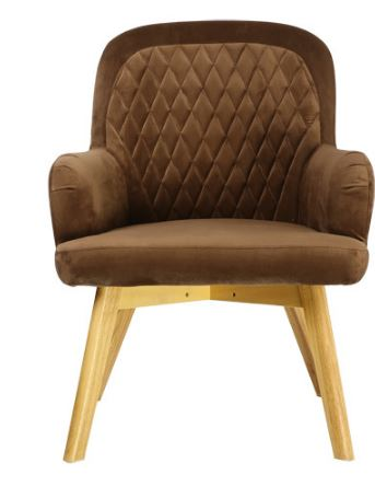 Leisure Wooden Chair
