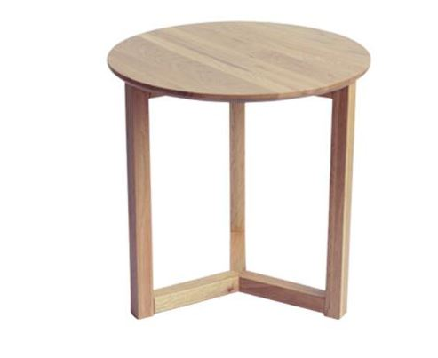 Modern Stand Round Coffee Table