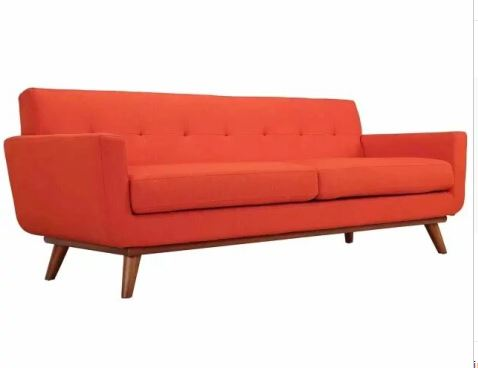 Luxury Minimalist Modern Sofa