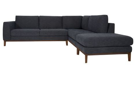 Modern L-Type Living Room Sofa