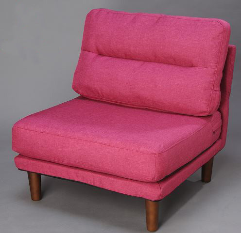Small Lazy Sofa Single Chair