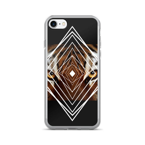 iPhone 7/7 Plus Tiger Dreamer Case