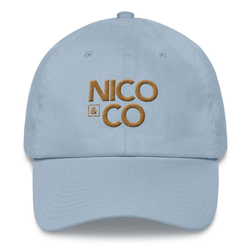Nico & Co - Ladies hat
