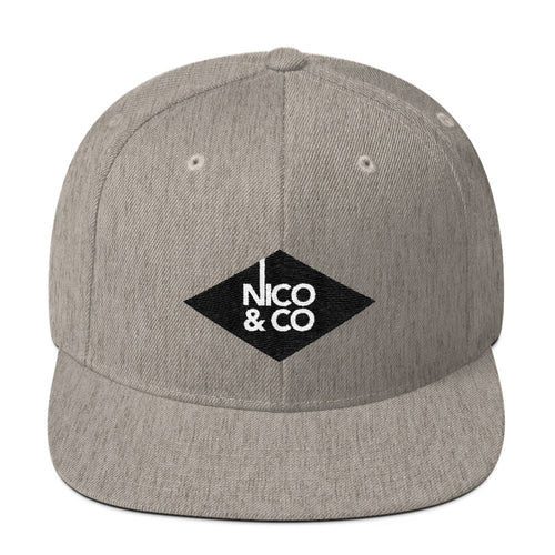 Diamond - Nico & Co Snapback