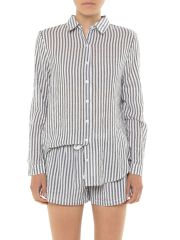 WILDING STRIPED SHIRT