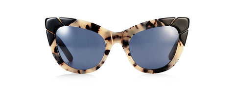 PUSS & BOOTS - ACETATE SUNGLASSES - COOKIES & CREAM