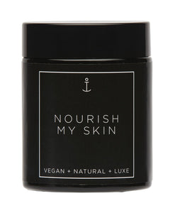 NOURISH MY SKIN BODY CREAM