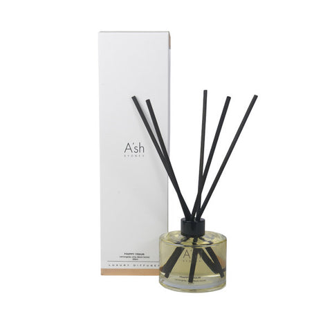 REED DIFFUSER - HAPPY HOUR